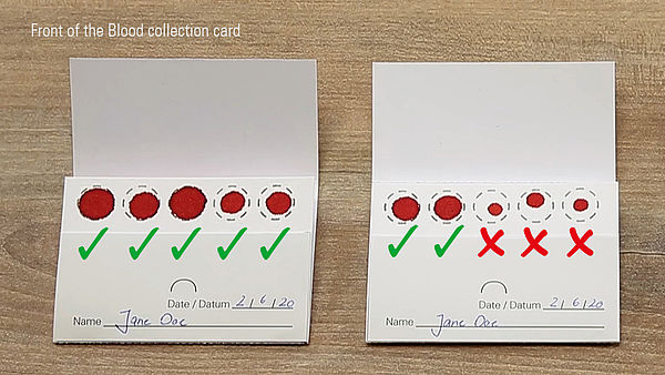 Blood Collection 1
